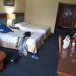 Royal Benja Hotel Foto