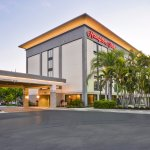 Hampton Inn Sarasota I-75 Bee Ridge