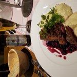 Photo de Hotel Restaurant Weinstube