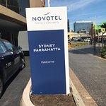 Foto de Novotel Sydney Parramatta