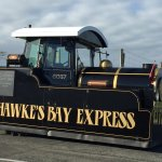 Hawks Bay Express