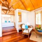 Photo de Little Polynesian Resort