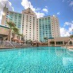 Foto di Crowne Plaza Orlando Universal