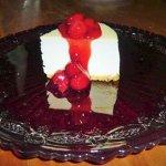 Cheesecake Heaven Plain or fancy All Wonderful
