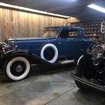 Foto di Wheels Through Time Transportation Museum