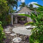 Premium Garden Villa