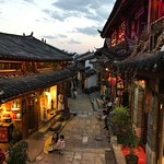 Photo of World Heritage Park, Lijiang
