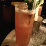 My cocktail - the High Tea
