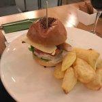 Foto de Restaurante Mar Cuatro