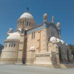Photo de Basilique Notre-Dame d'Afrique