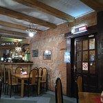 Wnętrze restauracji1