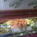coté fruit de mer
