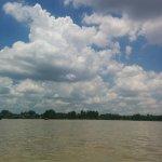 Photo of Mekong River