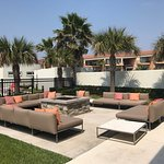 Foto de Courtyard by Marriott Galveston Island