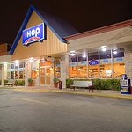 Ihop Attached