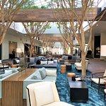 Photo de Portola Hotel & Spa at Monterey Bay
