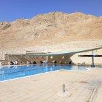 Foto de The Masada Hostel