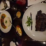 Faustino's Steak House Foto