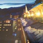 Foto de Sport Hotel Hermitage & Spa