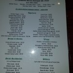 Irish food done well at a great price. Drings at Happy hour are awesome.