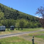 Foto de Grande Hot Springs RV Resort