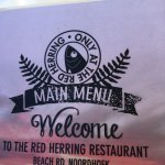 Photo of The Red Herring Restaurant
