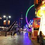 Foto de Galveston Island Historic Pleasure Pier