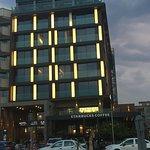 Fotografia lokality Ilayda Avantgarde Hotel