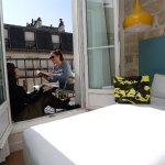 Foto de Le Regent Hostel