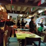 Photo de La Parrilla Mexican Grill