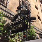 Photo de Meson Rincon de la Cava
