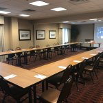 Photo de Hampton Inn & Suites Minneapolis - St. Paul Airport