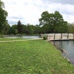 Casting pond