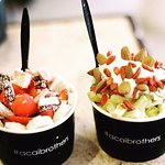 Original Acai Bowls done right.