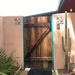 Spin and Margie's Desert Hideaway-billede