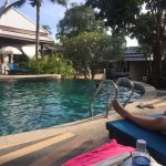 Andaman Cannacia Resort Foto