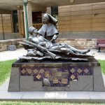 Commemorative Statue
