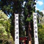Photo of Hakusan Shrine