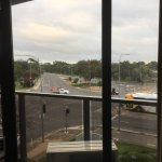 Looking to main intersection (Anzac Highway and South Terrace