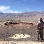 Photo de Ubehebe Crater