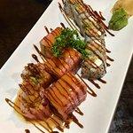 Foto de Orchid Japanese & Thai Restaurant