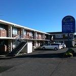 Kuirau Park Motor Lodge Foto