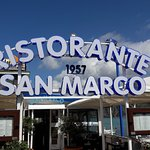 Photo of San Marco 1957