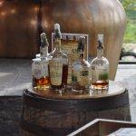 Bourbon Choices