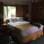 Photo de Buckeye Tree Lodge