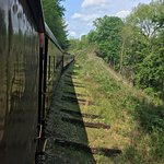 Foto di Great Smoky Mountains Railroad