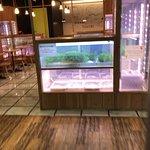 Subway, Yasai Lab Grand Front Osaka의 사진
