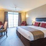 Foto de Distinction Rotorua Hotel & Conference Centre