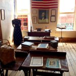 Bilde fra Lincoln County Historical Society & Museum of Pioneer History