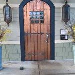 Zdjęcie Copper Door